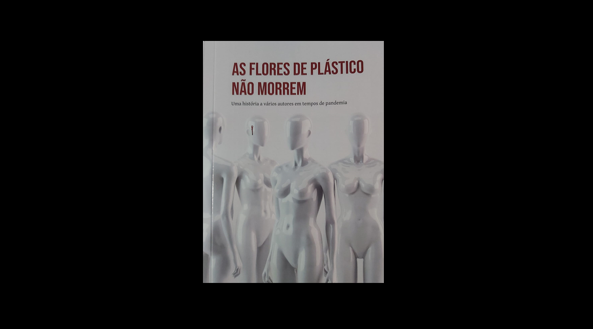 """<span class=""""entry-title-primary"""">Doze escritores amadores dão vida a uma história encadeada durante a pandemia</span> <span class=""""entry-subtitle"""">O livro, titulado «As flores de plástico não morrem», nasce de um projecto espanhol de escrita colaborativa</span>"""