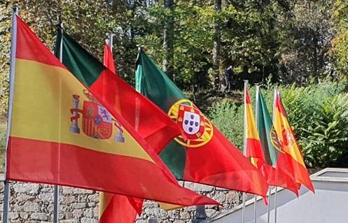 """<span class=""""entry-title-primary"""">El embajador portugués en Madrid confirma la disposición solidaria del Gobierno español</span> <span class=""""entry-subtitle"""">Ambos Gobiernos están estudiando diferentes """"modalidades de apoyo"""" ante el desbordamiento del sistema sanitario portugués</span>"""