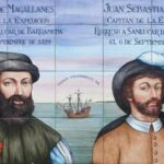 Canais públicos ibéricos preparam programação dedicada a viagem de Magalhães