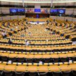 As instituições europeias aceleram os fundos e reforçam a proteção civil