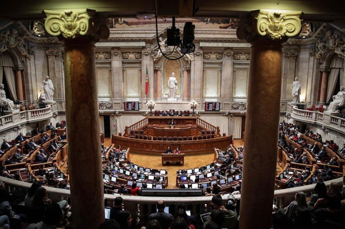 """<span class=""""entry-title-primary"""">El Parlamento portugués aprueba la ley de eutanasia</span> <span class=""""entry-subtitle"""">El presidente de la República tiene un plazo de ocho días para decidir si lo envía o no al Tribunal Constitucional</span>"""