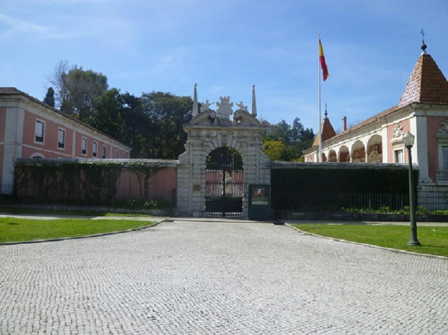 """<span class=""""entry-title-primary"""">Conozca la plaza más española de Portugal</span> <span class=""""entry-subtitle"""">La Plaza de España está situada en uno de los principales ejes de Lisboa</span>"""