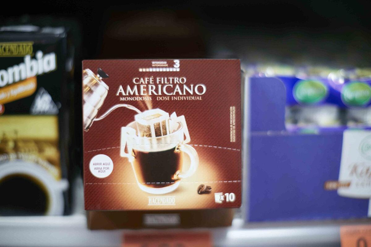 El café de filtro americano y la estrategia 6.25 de Mercadona entre las grandes innovaciones del consumo en España