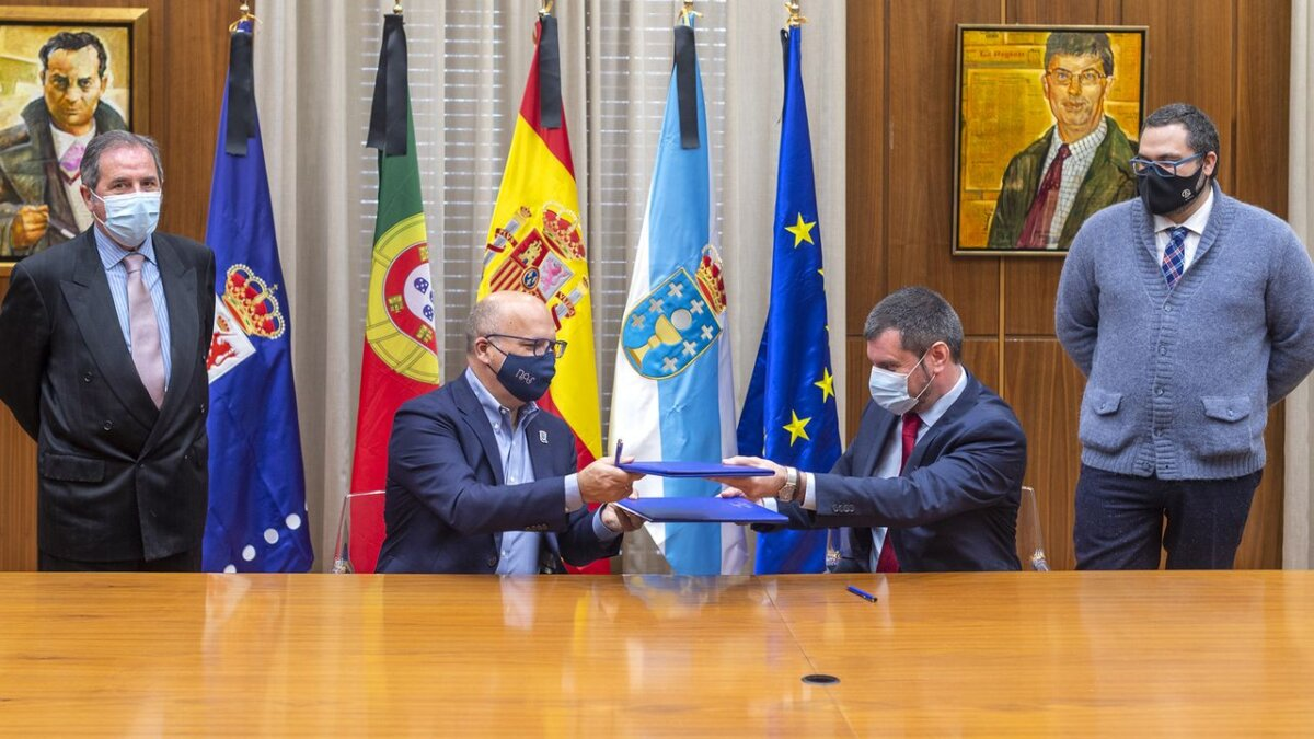 "<span class=""entry-title-primary"">A Diputación de Ourense vai impulsionar a Casa da Lusofonia como parte da Rede de Casas da Diplomacia espanhola</span> <span class=""entry-subtitle"">A Casa da Lusofonia teve um precedente, que nunca foi concluído pela crise económica, com o projecto Casa de Portugal em Madrid</span>"