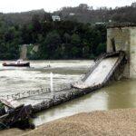 Entre-os-Rios: A ponte da saudade