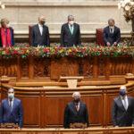 Marcelo Rebelo de Sousa comienza su nuevo mandato con una visita a España y al Vaticano