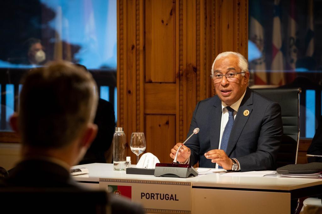 Portugal é o primeiro país a entregar o seu plano de recuperação a Bruxelas