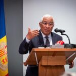 António Costa propõe uma agência global para certificar a qualidade das vacinas