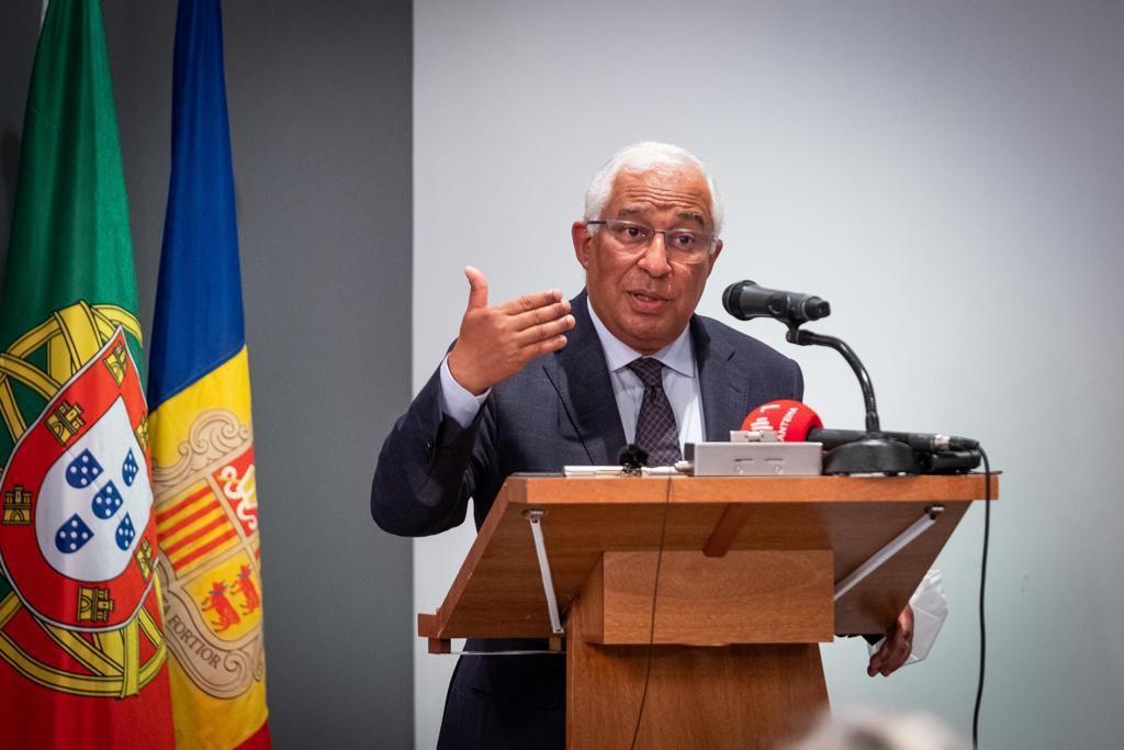 """<span class=""""entry-title-primary"""">António Costa propone una agencia global para certificar la calidad de las vacunas</span> <span class=""""entry-subtitle"""">Estas declaraciones han tenido lugar en un panel de la Cumbre Iberoamericana a favor de un Tratado Internacional contra las epidemias</span>"""