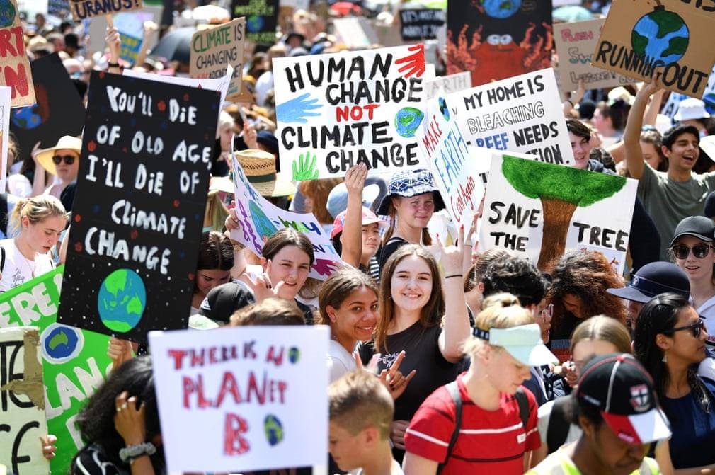 """<span class=""""entry-title-primary"""">El secretario general de la ONU vuelve a alertar sobre el «abismo climático»</span> <span class=""""entry-subtitle"""">La Unión Europea sueña con la neutralidad climática</span>"""