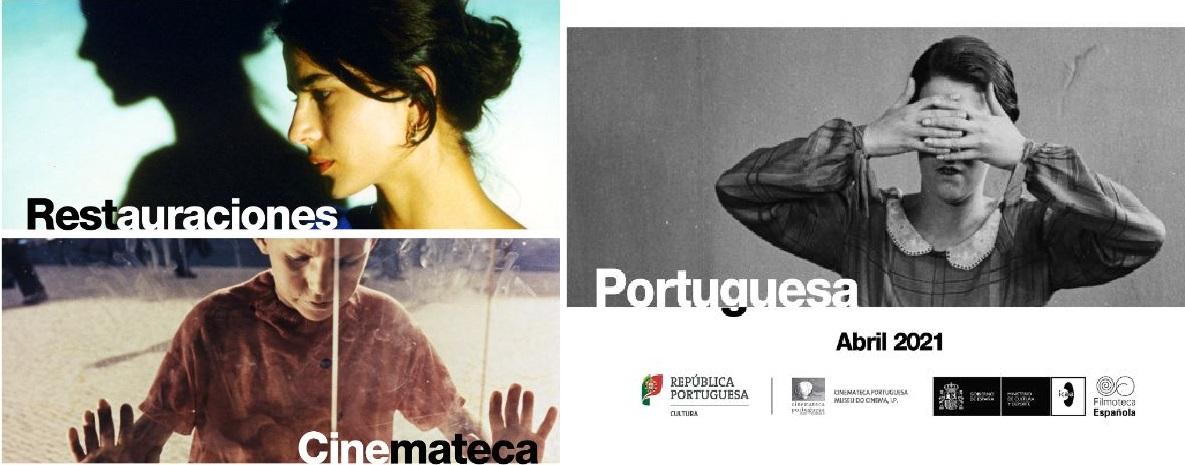 11 películas clásicas forman parte del ciclo de cine portugués en la Filmoteca española