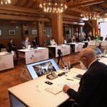 Ibero-América reivindica ser um espaço geopolítico com protagonismo Ibérico e conta com o apoio de António Guterres e o Papa Francisco