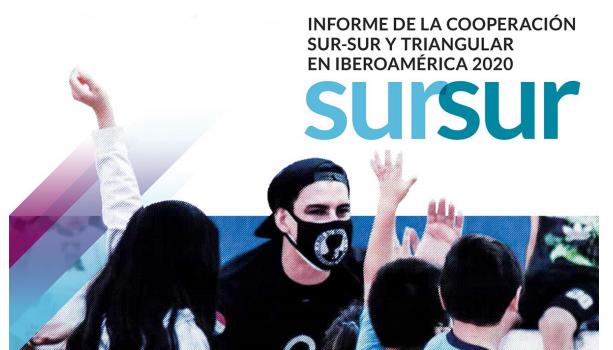 La Secretaria General Iberoamericana ha presentado el Informe de la Cooperación Sur-Sur y Triangular