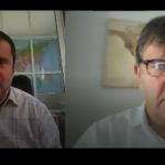 """Entrevista a Xosé Carlos Morell, empresário e impulsionador da """"Casa da Lusofonia"""" em Ourense"""