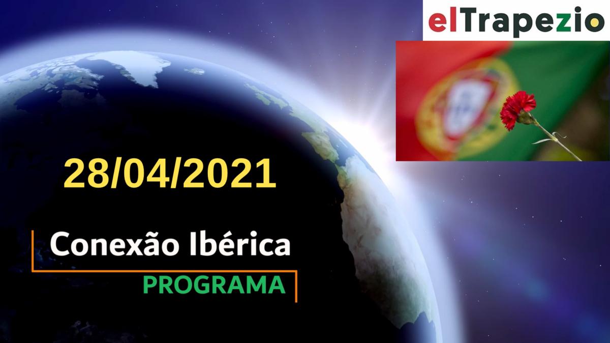 """Nova edição do programa""""Conexão Ibérica"""""""