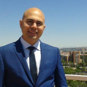Pablo González Velasco