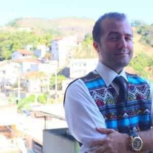 Danilo Arantes