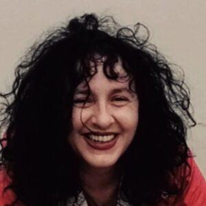 Beatriz Recio Pérez
