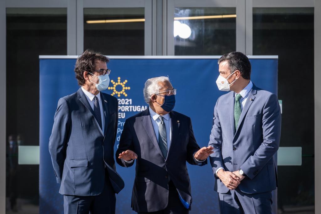 La Cumbre Social lanza la Declaración de Oporto y refuerza las relaciones con la India