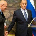 Moscú y Lisboa abogan por restablecer el diálogo entre Rusia y la Unión Europea
