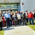 """""""Espanha Vazia"""" apresentou o seu """"modelo de desenvolvimento"""" no Congresso dos Deputados"""