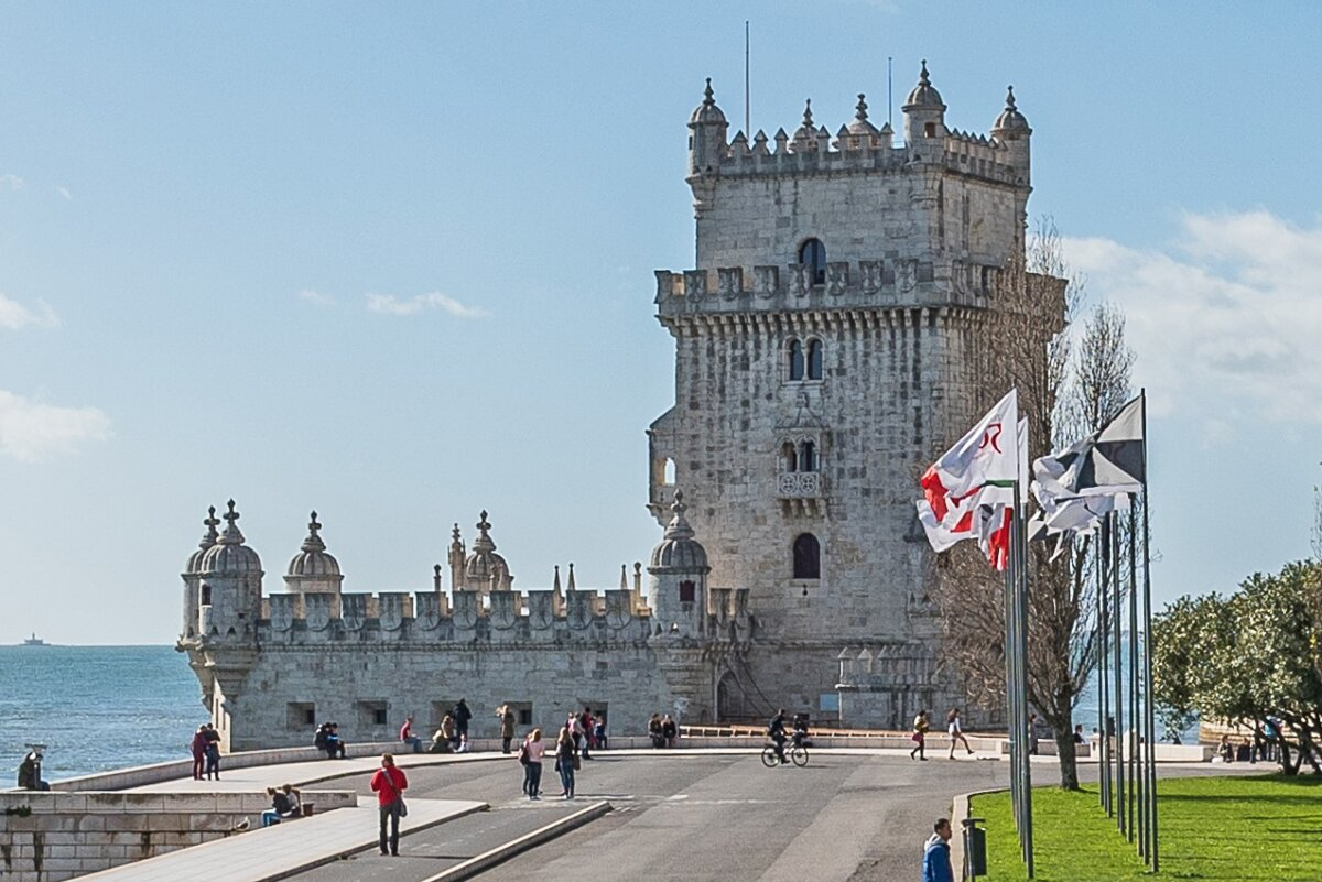 Grandes eventos e o turismo de volta a Portugal
