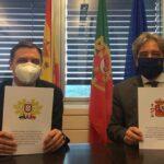 España y Portugal renuevan el acuerdo bilateral de pesca sobre aguas limítrofes