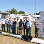 O «Trofeo Xacobeo de Piragüismo» reunirá a 1500 deportistas de España e Portugal