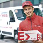 Os Correos Express querem ganhar a hegemonia das entregas ibéricas