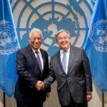 António Guterres fará um segundo mandato como secretário-geral da ONU