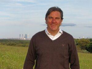 Pablo Castro Abad