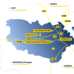 Benavente se reivindica como puerta del noroeste peninsular por el cruce estratégico de carreteras