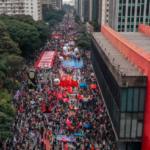 Protestas masivas contra Bolsonaro cuando Brasil sobrepasa los 500.000 muertos