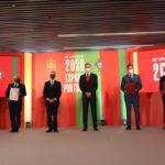 La diplomacia ibérica del fútbol asume el reto del Mundial 2030 para fortalecer las relaciones peninsulares