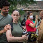 """""""Crimes Submersos"""" é a nova série luso-espanhola"""