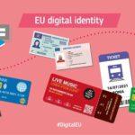 A nova «identidade dixital europea» coa que os cidadáns poderán facer uso de servizos