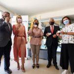 A plataforma dixital «Eurocidade Online» xestionará os servizos transfronteirizos entre Vila Nova de Cerveira e Tomiño