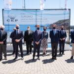 A Xunta aposta por un turismo sostible reforzando a cooperación có Norte de Portugal
