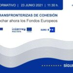 El impacto de los fondos europeos en La Raya y los Pirineos, a debate en EFE