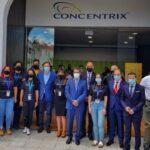 Philip Morris crea 120 empleos en Olivenza con su primer call center para usuarios de IQOS en España