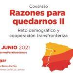 """Congresso """"Razones para quedarnos II"""" em Zamora teve representações de autoridades luso-espanholas"""