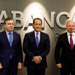 Abanca pondera fechar compra da sucursal do Novo Banco em Espanha
