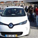 Países ibéricos olham para os veículos eléctricos de forma diferente