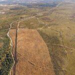 O campamento romano máis grande e antigo: entre Galicia e Portugal