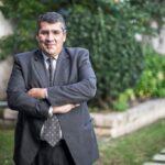 António Cunha é o novo presidente da comunidade de trabalho da eurorregião Norte de Portugal-Galiza