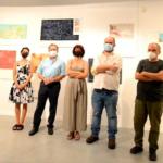 Pérez Urbán subraya el papel de la cultura y del arte como nexo entre Portugal y Extremadura