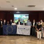 Napoctep pone en marcha en Astorga las rutas turísticas napoleónicas entre España y Portugal