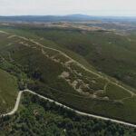 Associações ibéricas juntam-se em caminhada contra mina de Calabor