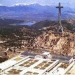 Portugueses enterrados no Valle de Los Caídos