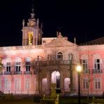 Palácio das Necessidades, o centro da diplomacia lusa
